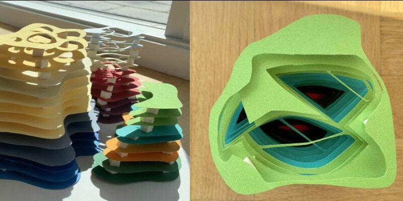 Diploma Programme 3D sculptures